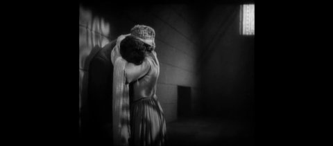 'Sunrise: A Song of Two Humans', Murnau escribiendo sobre el amor